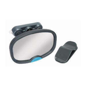 Βοηθητικός Καθρέπτης Αυτοκινήτου Munchkin Brica Dual Sight™