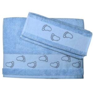 Πετσέτες – Μπουρνούζια
