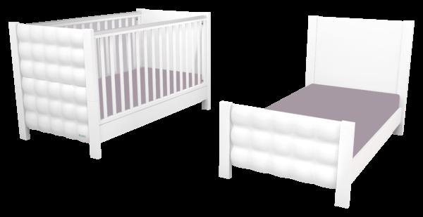 Bρεφικό κρεβάτι Casababy Eden
