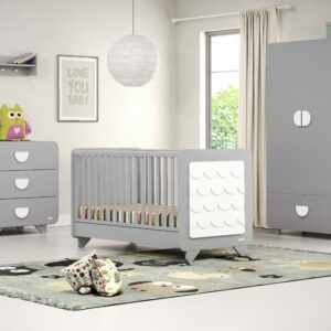 Bρεφικό κρεβάτι Casababy Owl