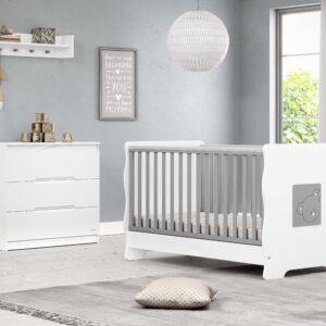 Bρεφικό κρεβάτι Casababy Winnie