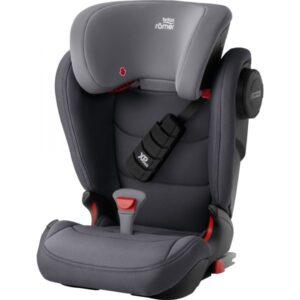 Kάθισμα αυτοκινήτου Britax Romer Kidfix III S Strom Grey
