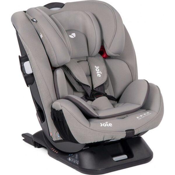 Kάθισμα αυτοκινήτου Joie Every Stage FX Gray Flannel 0-36kg