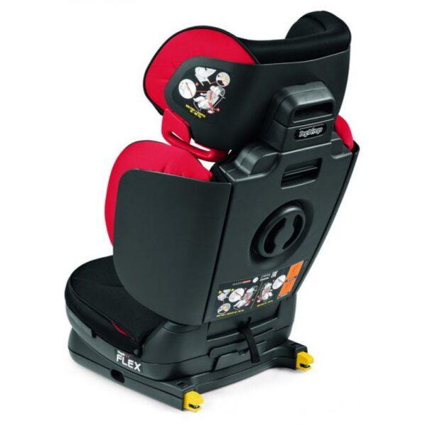 Kάθισμα αυτοκινήτου Peg Perego Viaggio Flex Monza Group 2-3