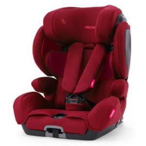 Kάθισμα αυτοκινήτου Recaro Tian Elite Select Garnet Red 9-36kg