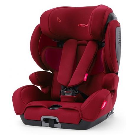 Kάθισμα αυτοκινήτου Recaro Tian Elite Select Garnet Red 9-36kg