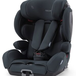 Recaro Tian Elite Night Black
