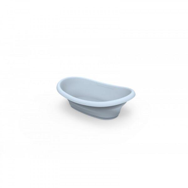 Βρεφική Μπανιέρα με Βάση Vasco Kit Blue