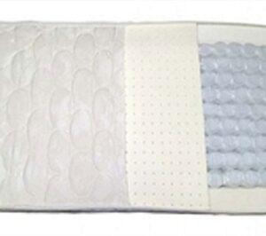 Βρεφικό Στρώμα Κούνιας Baby Soft Pocket