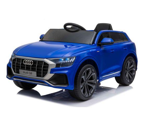Ηλεκτροκίνητo Αυτοκίνητο Kikka Boo Audi Q8 Blue SP 12V