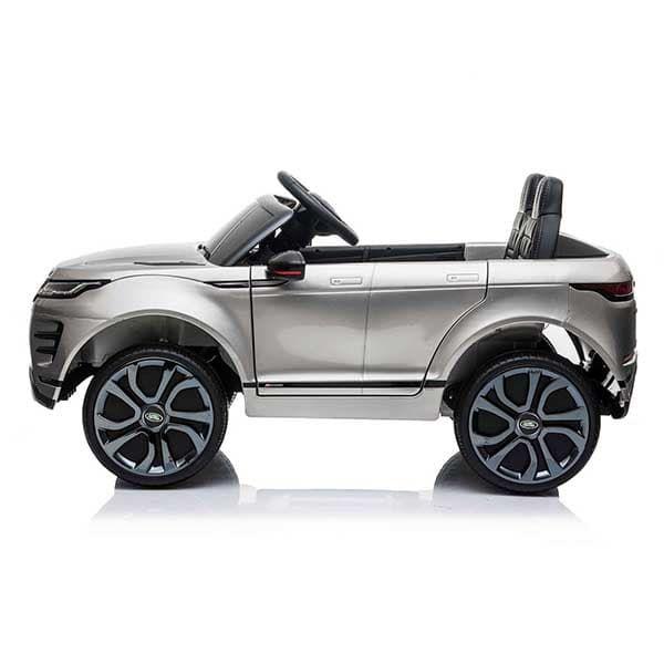 Ηλεκτροκίνητo Αυτοκίνητο Kikka Boo Range Rover Evoquue Silver SP