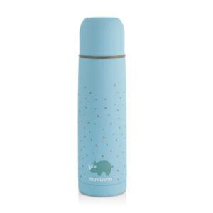 Θερμός νερού Miniland Silky Blue 500 mL