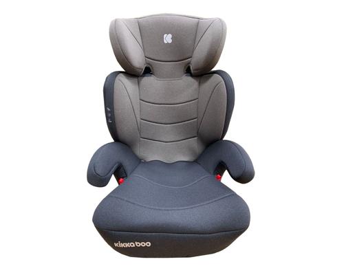 Κάθισμα Αυτοκινήτου Kikka boo Amaro Isofix Brown 15-36kg