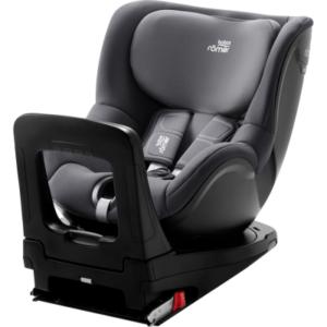 Κάθισμα αυτοκινήτου Britax Romer Dualfix i-size Storm Grey