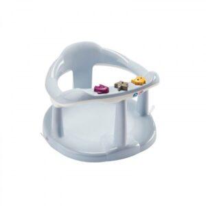 Κάθισμα δαχτυλίδι μπάνιου Thermobaby Aquababy Light Blue