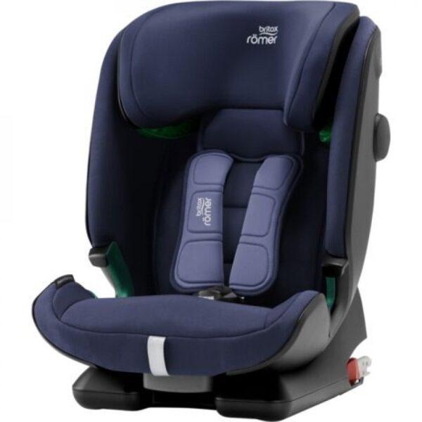 Καθίσμα Αυτοκινήτου Britax Advansafix i-Size Moonlight Blue