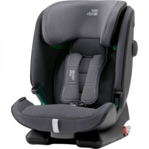 Καθίσμα Αυτοκινήτου Britax Advansafix i-Size Storm Grey
