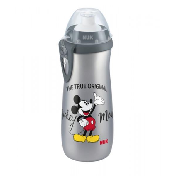 Κύπελλο Nuk Sports Cup Disney Mickey 450 ml με καπάκι push-pul