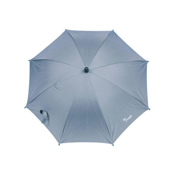 Ομπρέλα καροτσιού Bo Jugle Grey