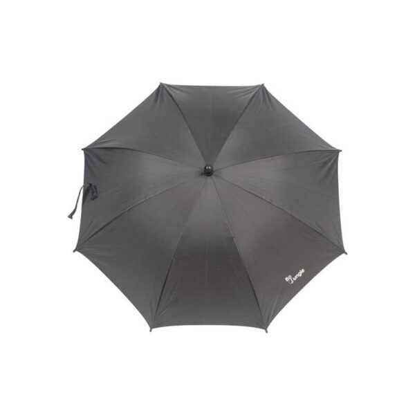 Ομπρέλα καροτσιού Bo Jugle Black