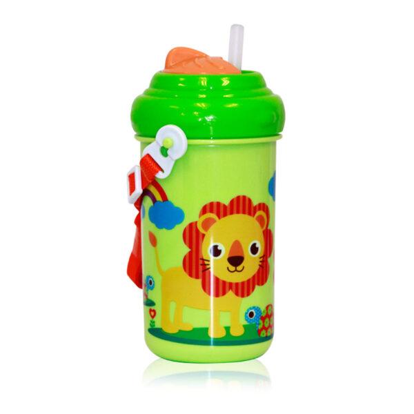 Παγουρίνο Lorelli Toddler Zoo 360ml