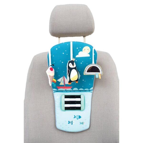 Παιχνίδι αυτοκινήτου Taf Toys North Pole Feet Car Toy