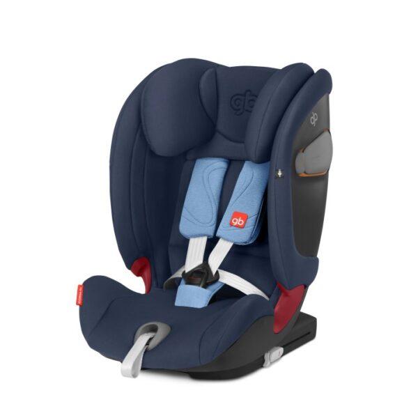 Κάθισμα Αυτοκινήτου GB Everna-fix Night Blue