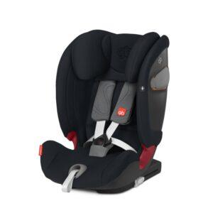Κάθισμα Αυτοκινήτου GB Everna-fix Velvet Black