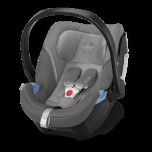 Κάθισμα αυτοκινήτου Aton 5 Soho Grey