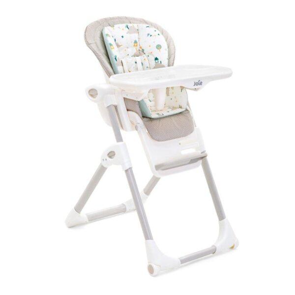 Καρέκλα Φαγητού Joie Mimzy LX Little World