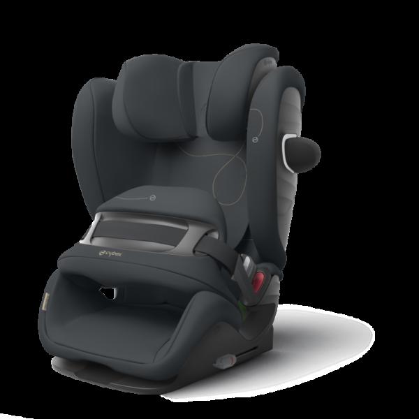 Kάθισμα αυτοκινήτου Cybex Pallas G i-Size Granite Black